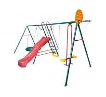 Детский комплекс Солнышко-6