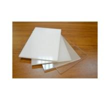 Акриловое стекло (оргстекло) 2 мм молочное