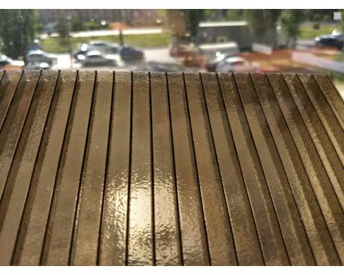 Поликарбонат сотовый 8 мм Цветной, армированный